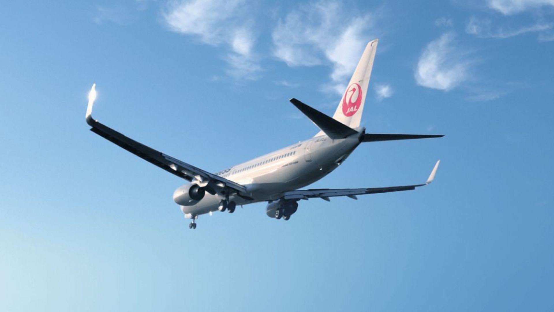 Япония прави нискотарифна авиокомпания