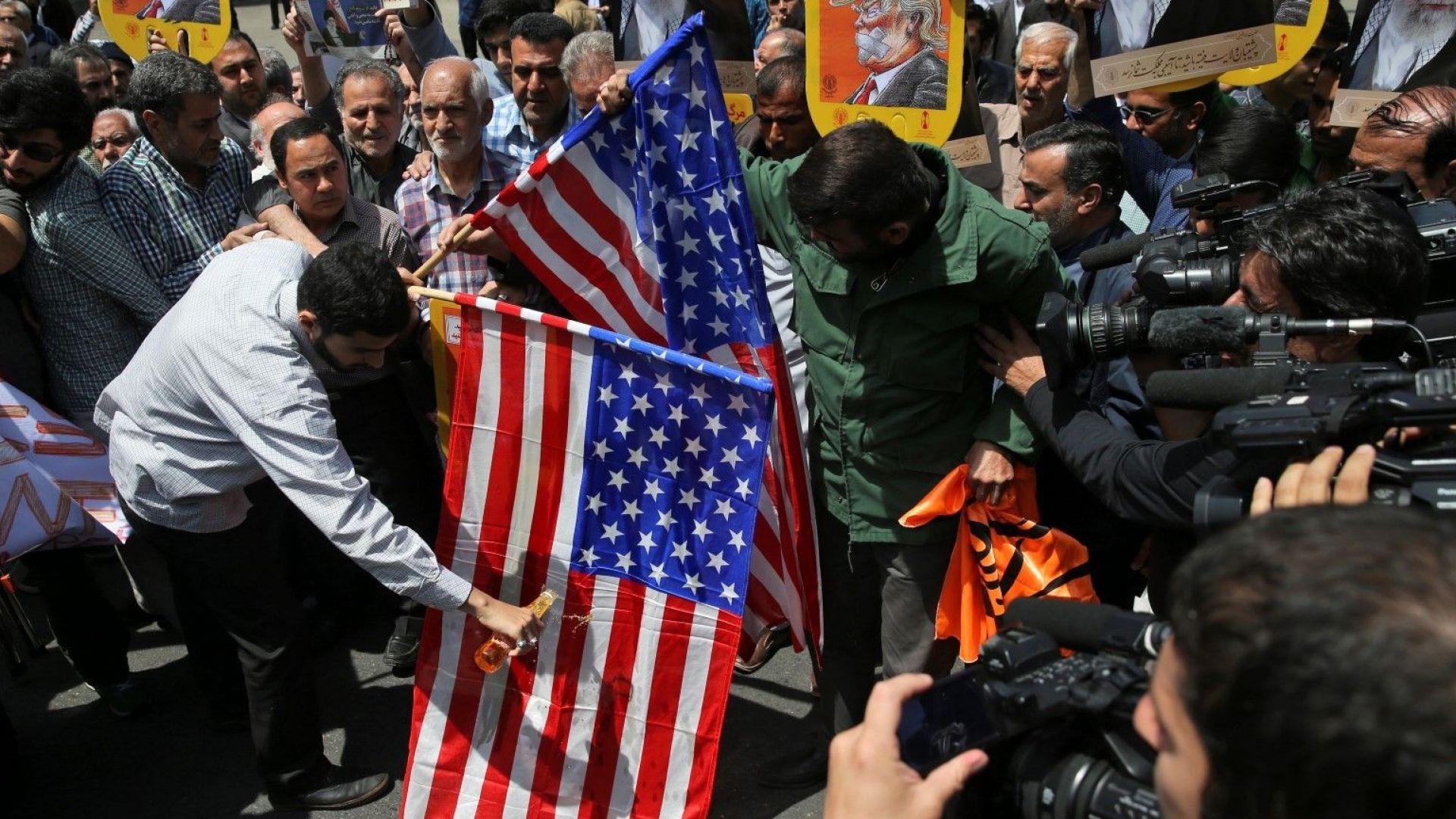Защо да се заблуждаваме? Амбициите на Иран са много по-големи