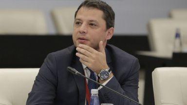 ГЕРБ сигнализира прокуратурата за общ бизнес на Елена Йончева и Цветан Василев (видео)