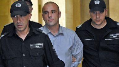 Окончателно: 22 години затвор за убиеца на красивата Виола