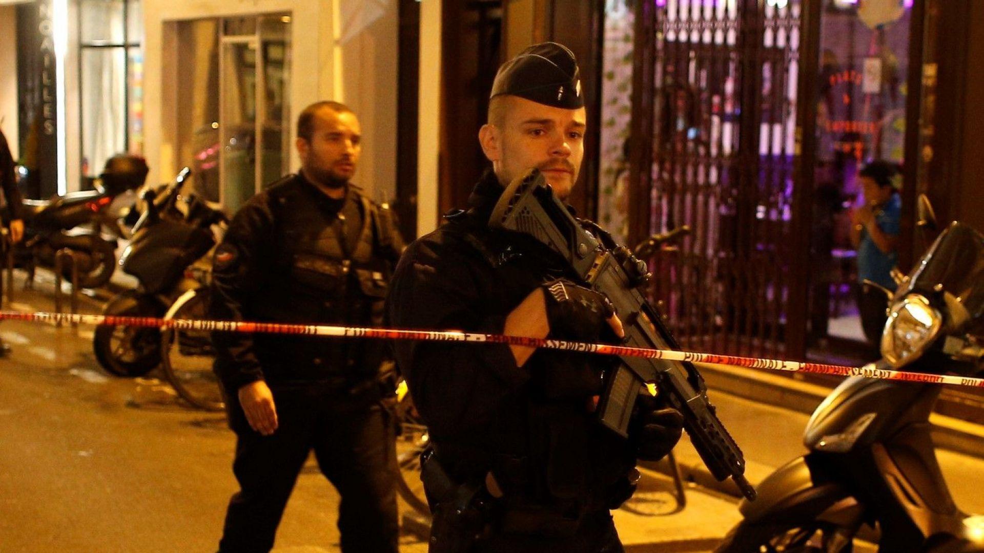 Франция: Правим всичко възможно да защитим хората от терористи