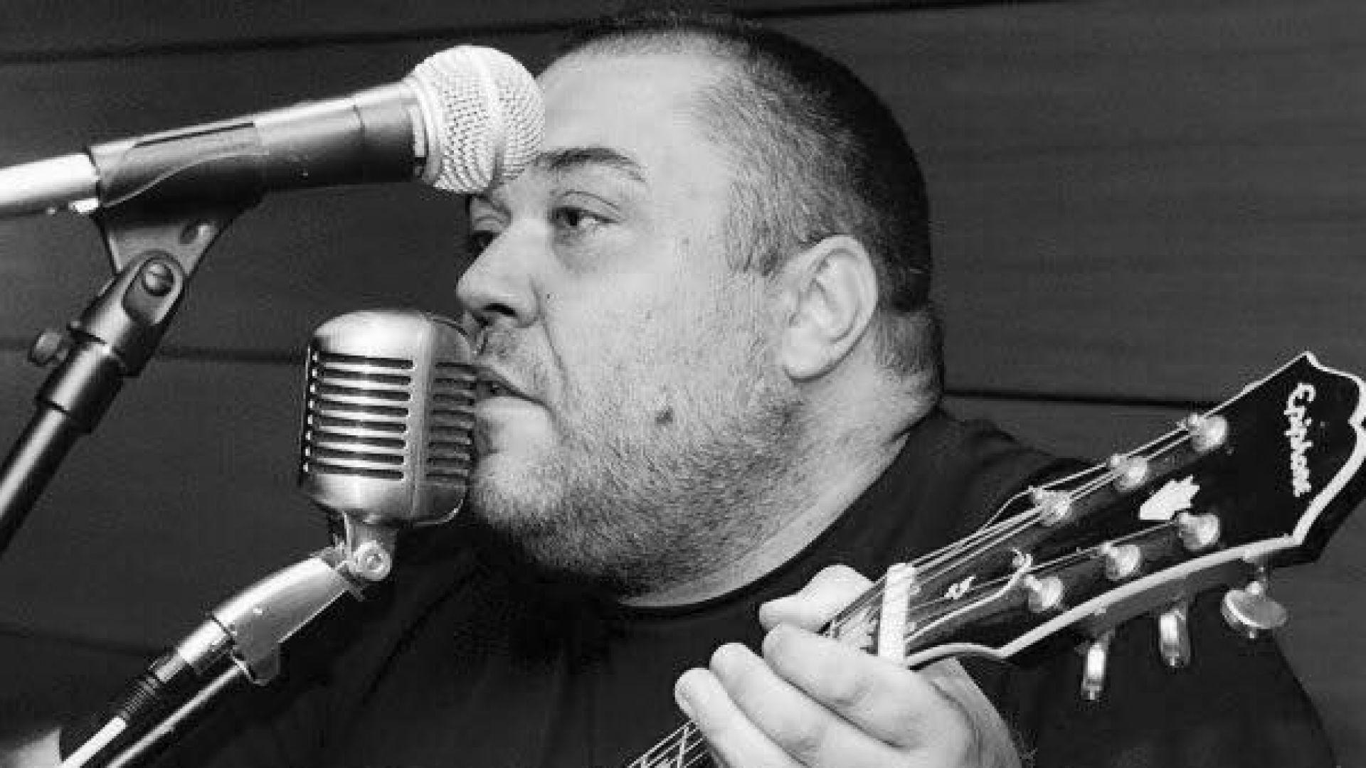 Днес изпращаме починалия зет на Нешка Робева - Георги Матев