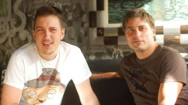 Братът на Владо Карамазов прави торта за сватбата на Меган и Хари