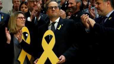 Твърдият сепаратист Ким Тора е новият премиер на Каталуния