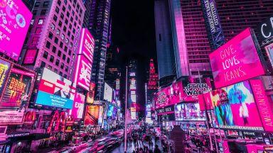 Сюрреалистичният Ню Йорк на Хавиер Портела