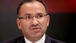 Турция обвини САЩ за размириците в Газа