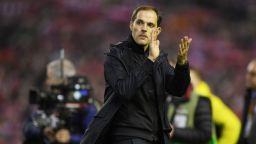 Томас Тухел е новият треньор на ПСЖ