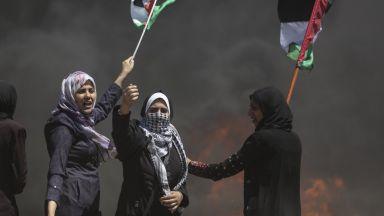 Ердоган обвини Израел в държавен тероризъм и геноцид