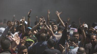 Какво може да направи ЕС в Близкия изток? Нищо