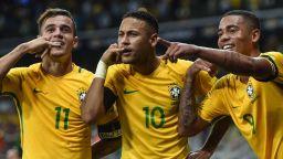 Бразилия обяви състава, който тръгва за световната титла