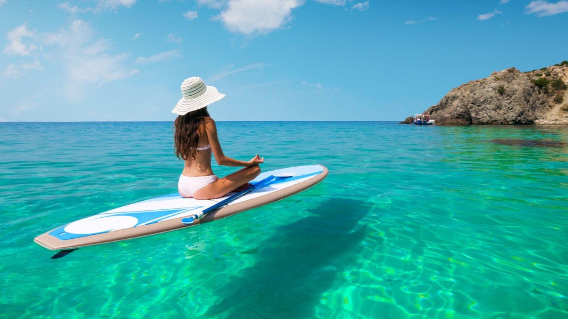Забраняват слънцезащитните кремове на Хаваите