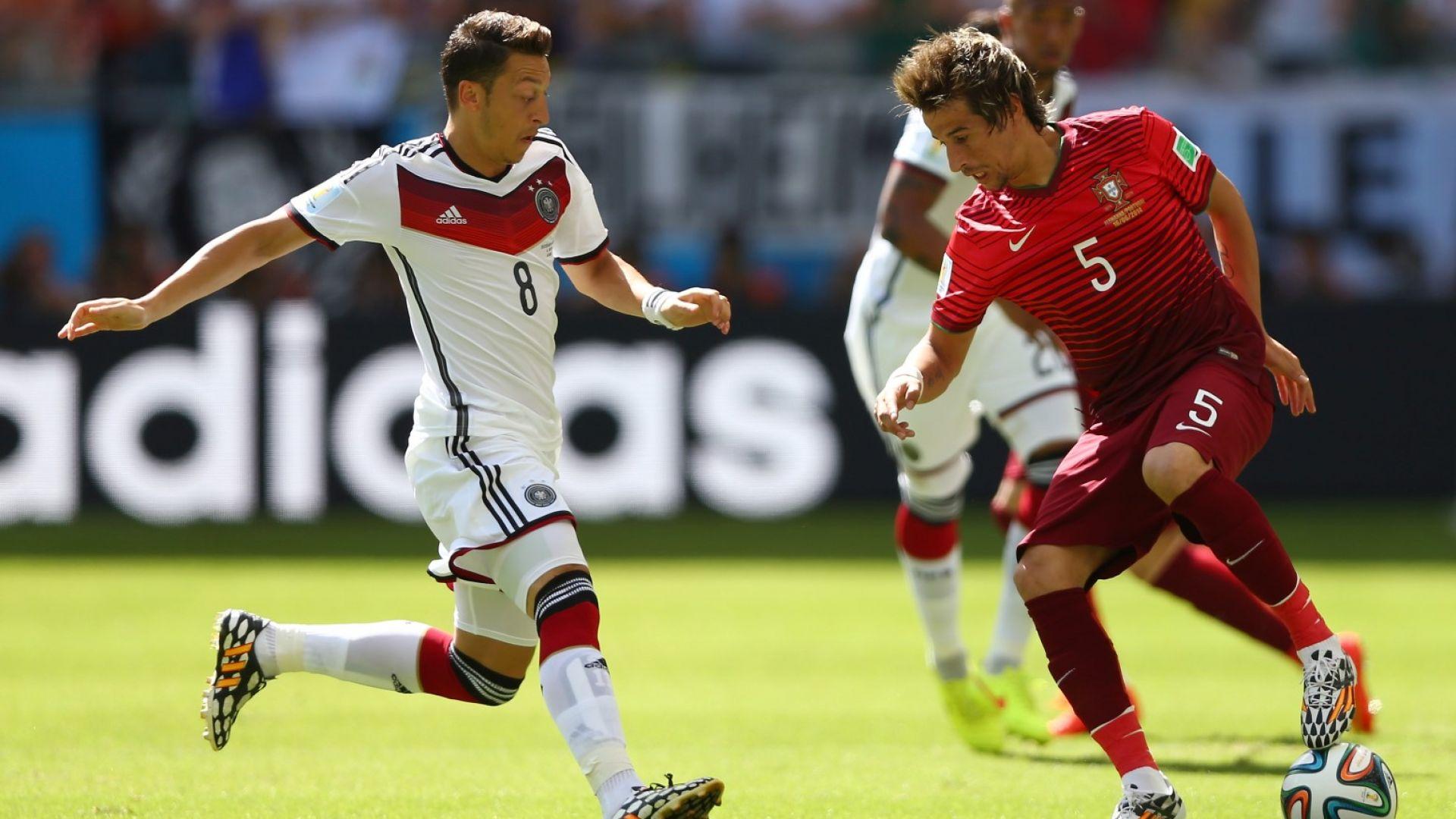 Португалец се отказа от Световното първенство
