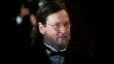 Ларс фон Триер представи филм в Кан 7 години след скандала
