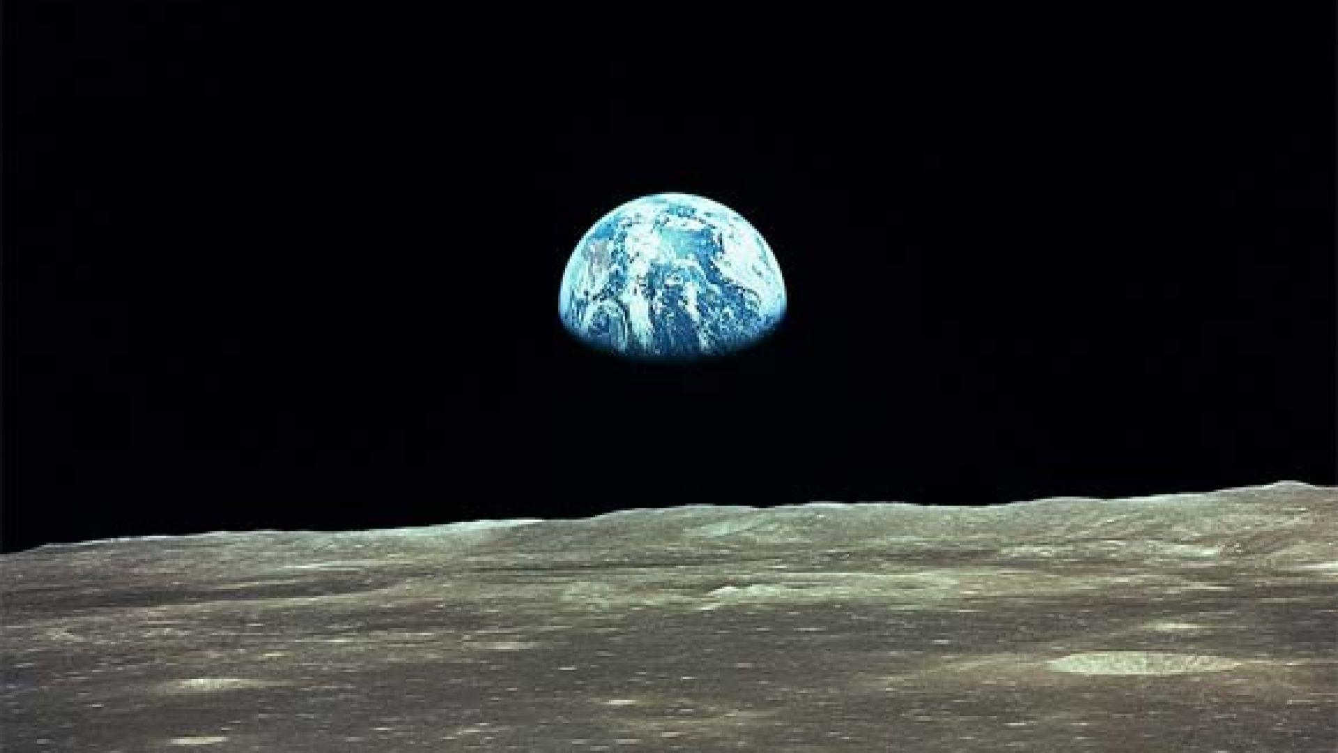 Индия се отправя към Луната след 4 дена