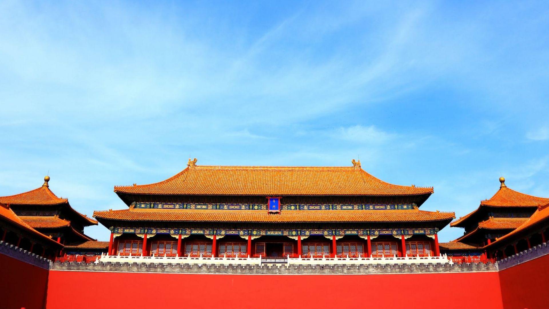 Няколко странни и неизвестни факта за Китай