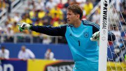 Предложиха на ЦСКА вратар, пазил на Германия