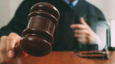 18 месеца затвор за подкупен инспектор на БАБХ, взел пари и кашкавал от мандра