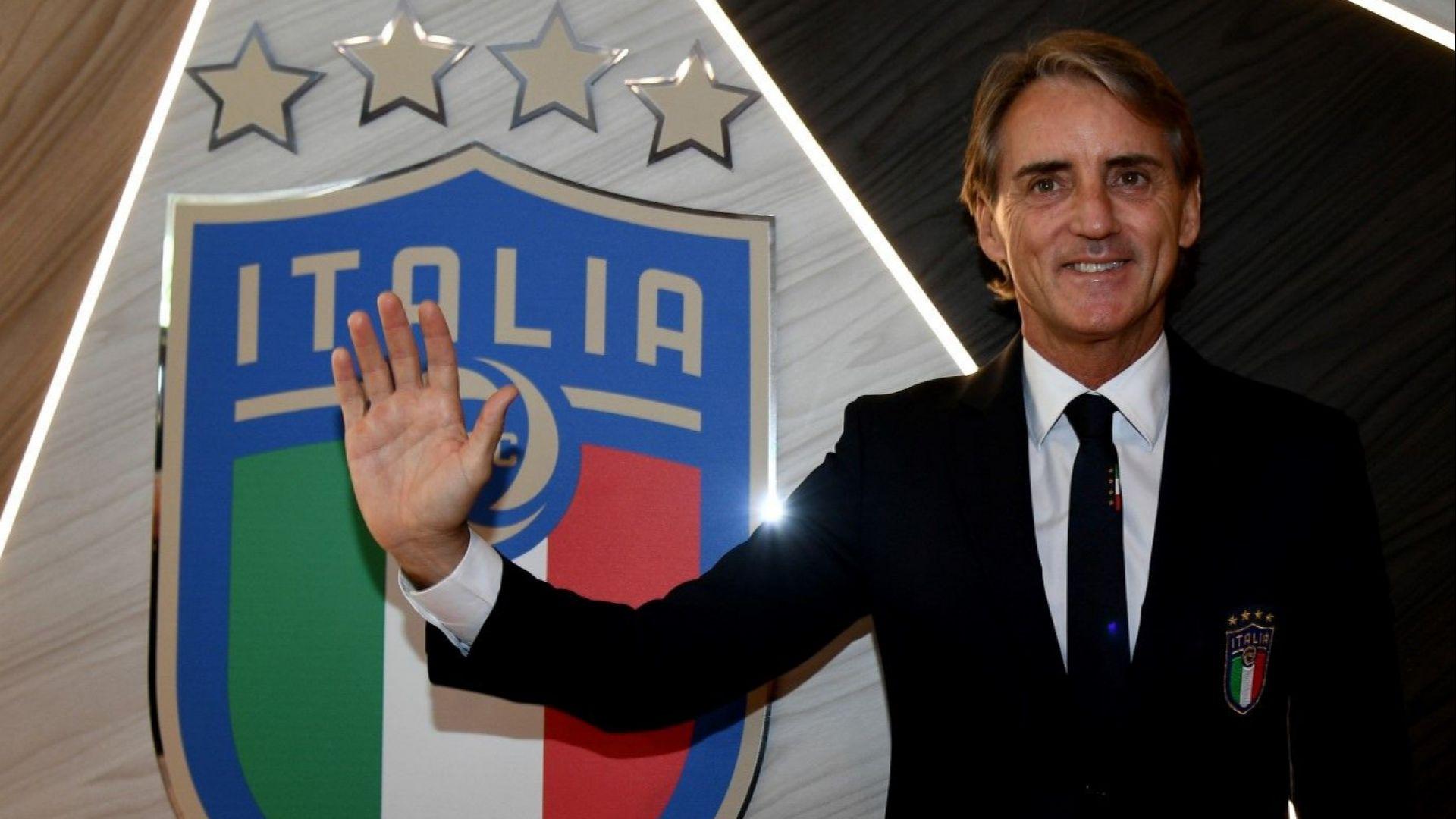 Манчини изненада: Балотели отново ще играе за Италия