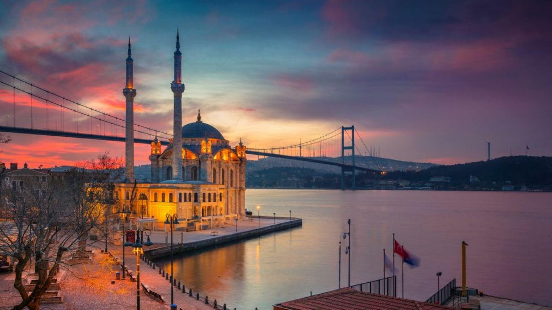 """""""Щурият"""" канал на Ердоган тревожи селяни и еколози"""