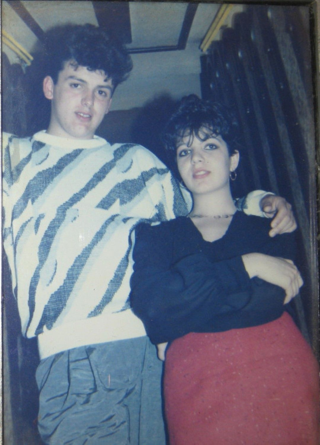 Бошко и Адмира
