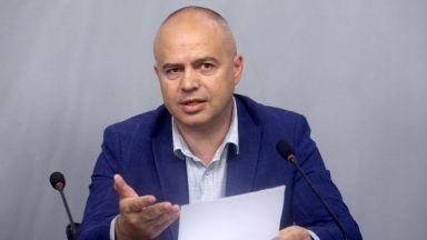 БСП: Българските превозвачи бяха предадени от премиера и министъра на транспорта