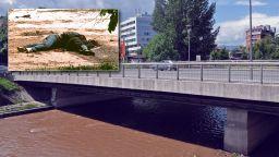 Снайперист покоси Сараевските Ромео и Жулиета