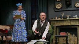Комедия-продължение на хит на Оскар Уайлд с премиера в Народния театър