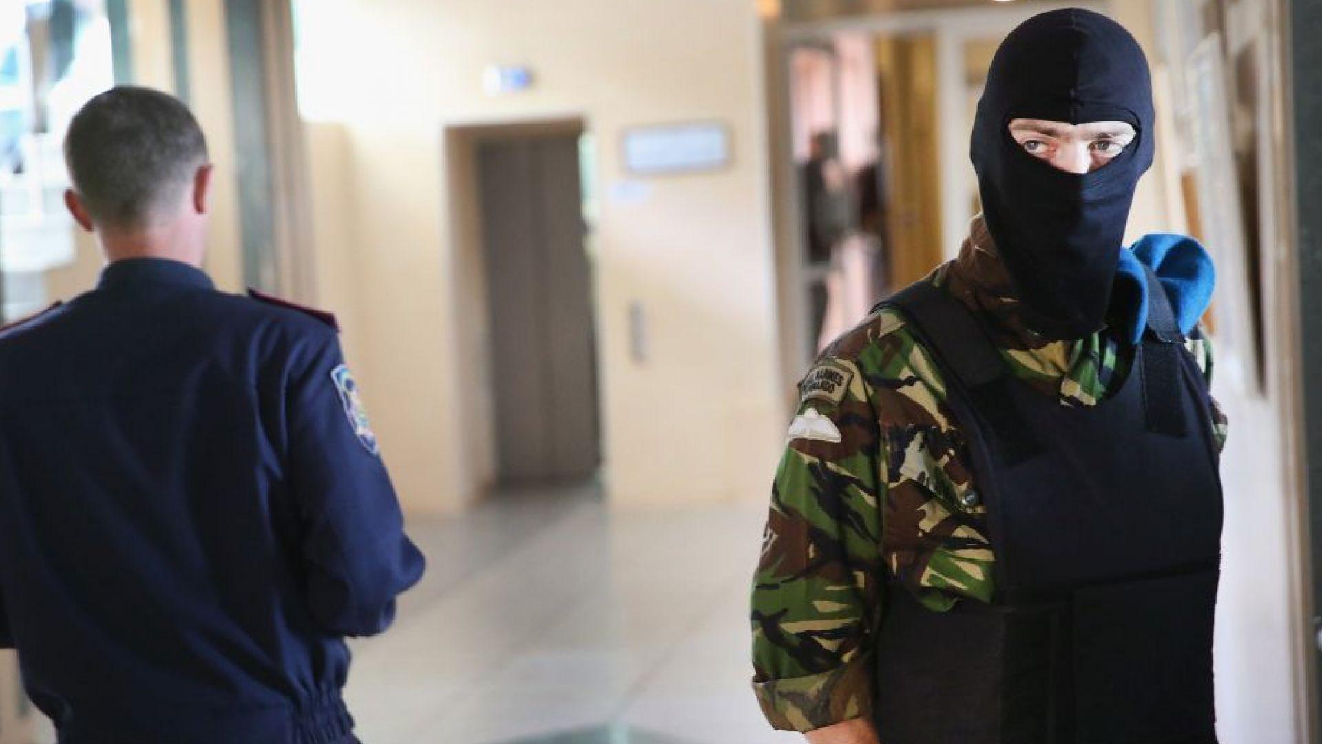 """Журналист от РИА Новости обвинен в """"държавна измяна"""""""