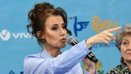 Илиана Раева изригна мощно в отговор на атаката на Нешка Робева