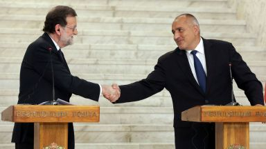 Рахой потвърди: Испания няма да участва в срещата в София заради Косово