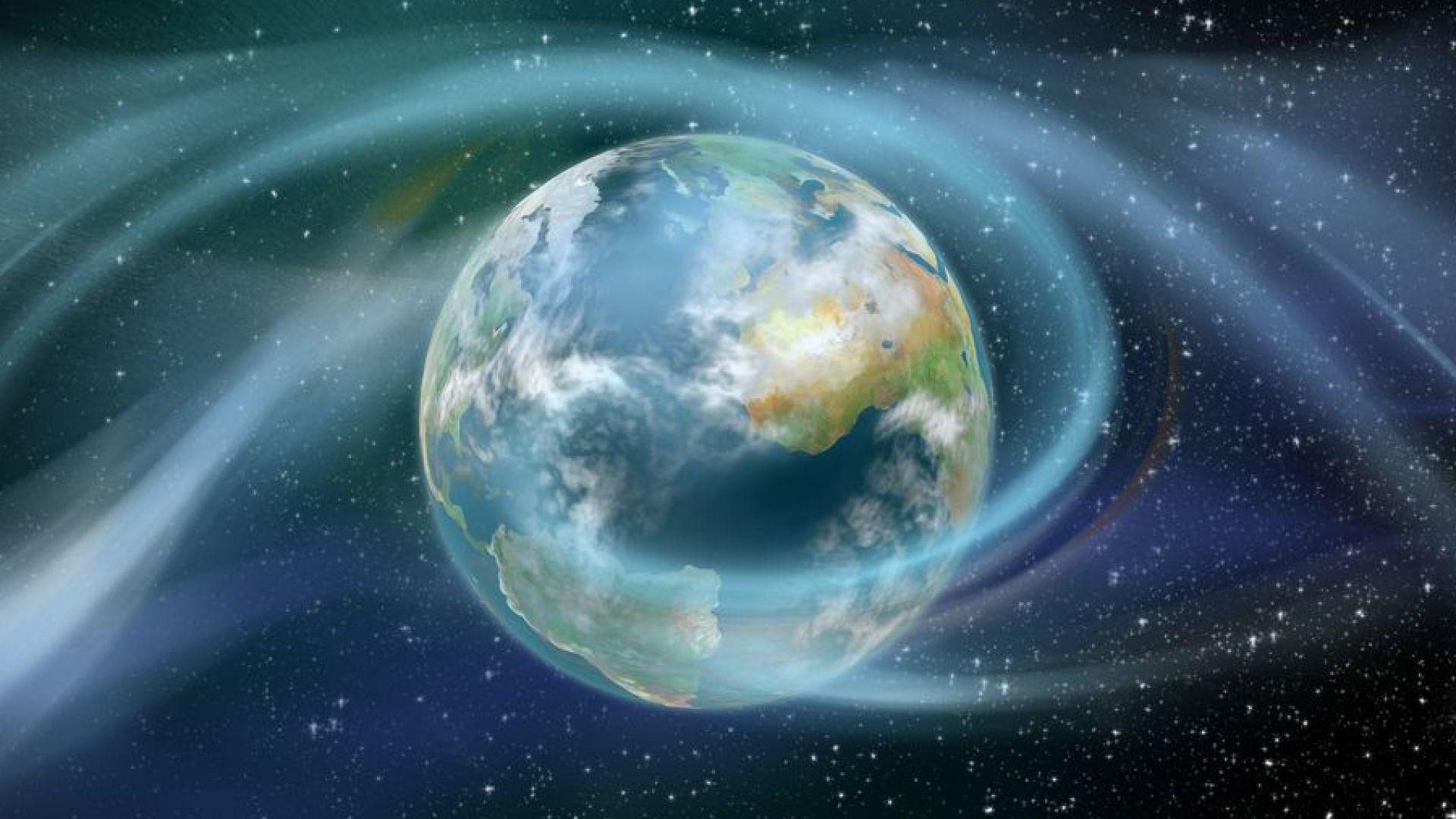 Астрономи предвиждат магнитни бури на 1 и 2 юни