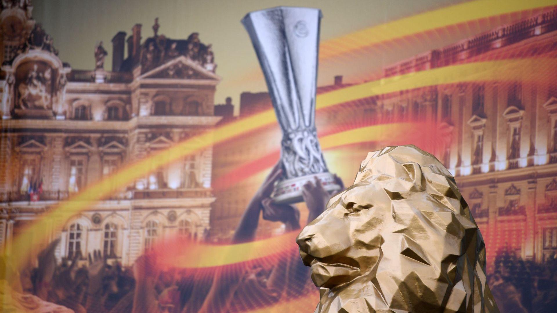 Финалът в Лион: Крепостта на Чоло срещу ордите на Руди Гарсия