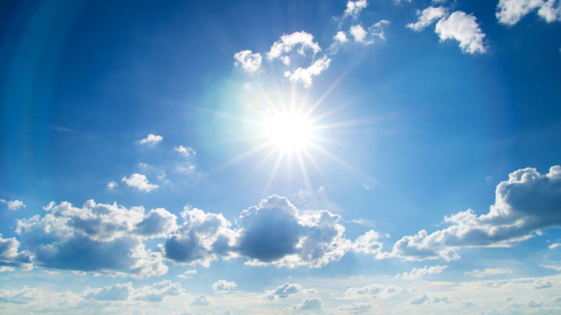 Хубаво време с нормални температури в следващите дни