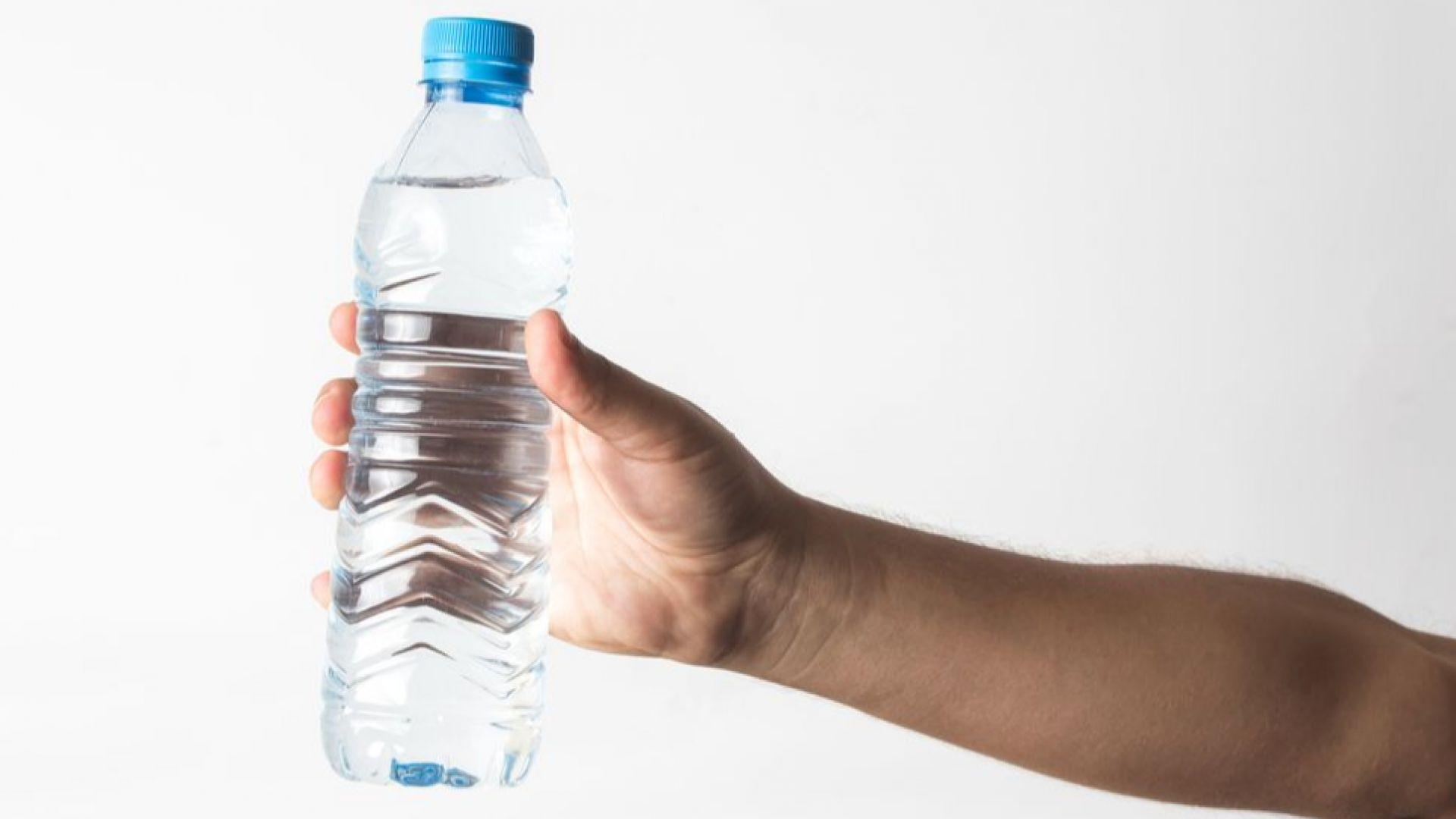 Събират до 90% пластмасовите бутилки за рециклиране