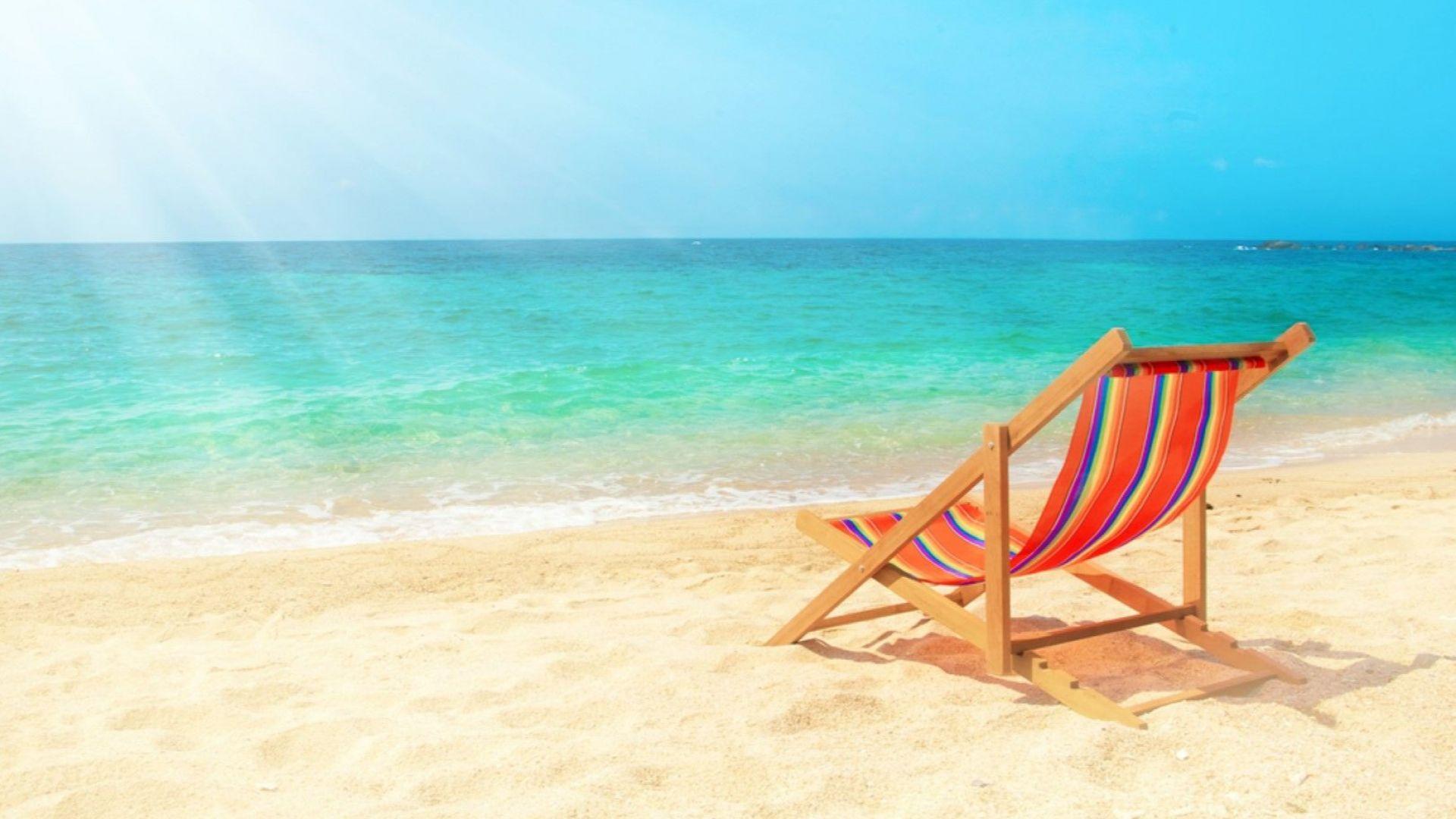 Лятото продължава, символично захлаждане в понеделник