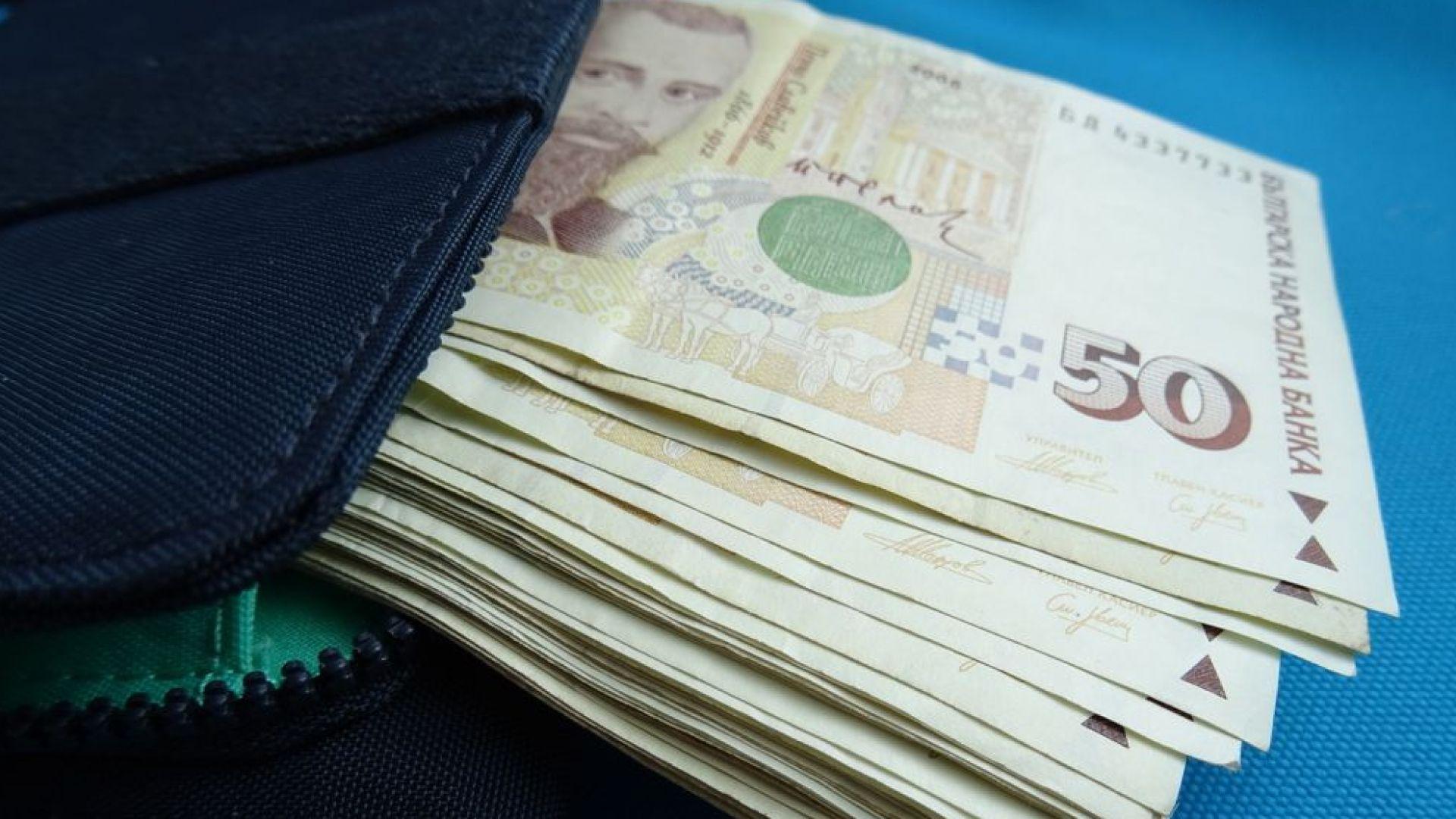 НСИ изчисли 1407 лв. среден доход на човек от домакинство