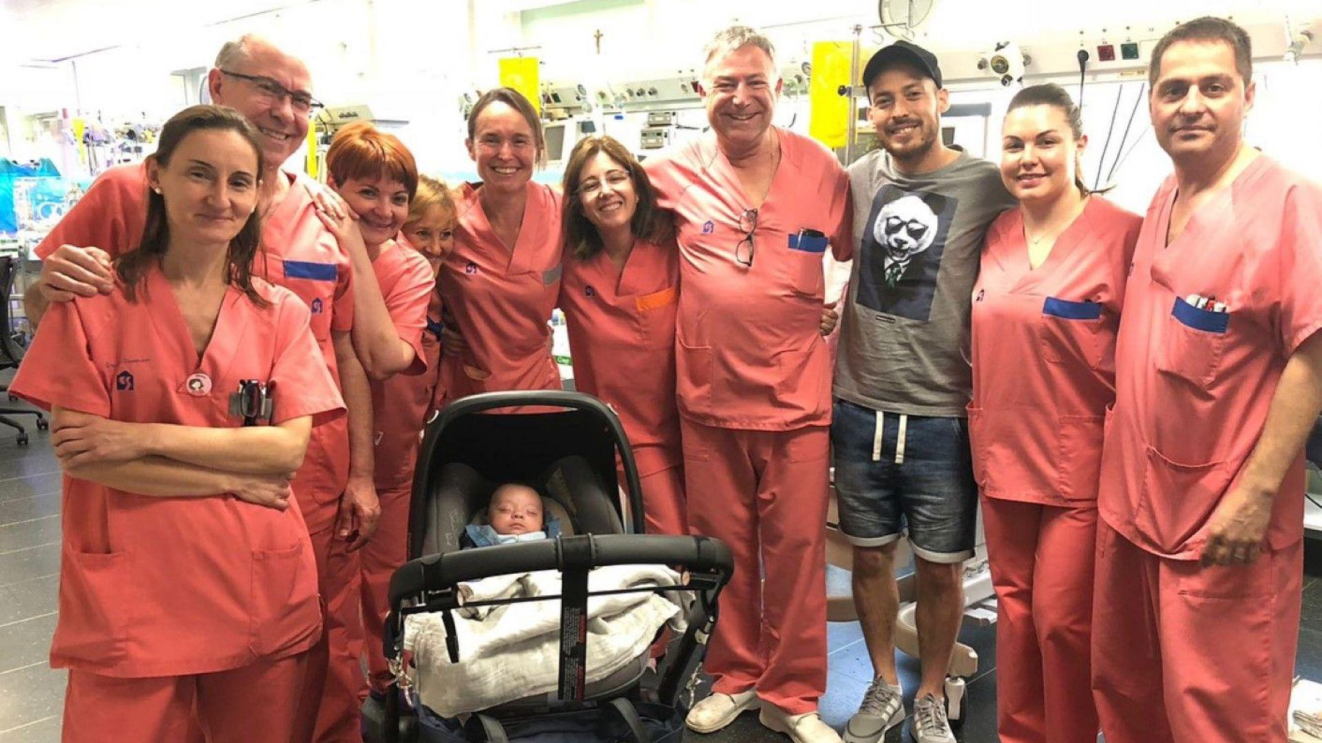 Силва след края на драмата със сина му: Ще се видим на Мондиала