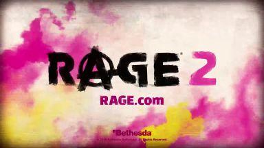 Bethesda ще прави Rage 2