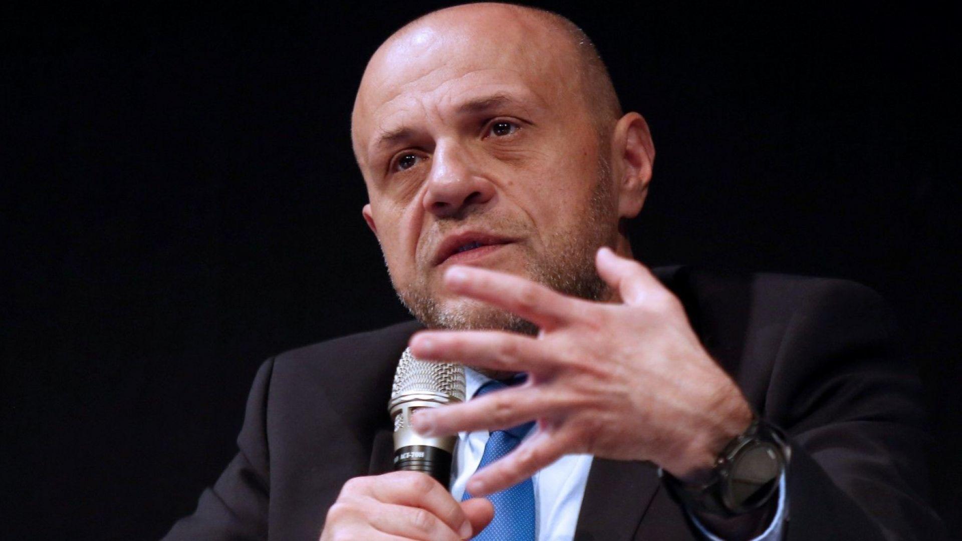 """Дончев: Раздвижване на АЕЦ """"Белене"""" - най-рано през 2020 г."""