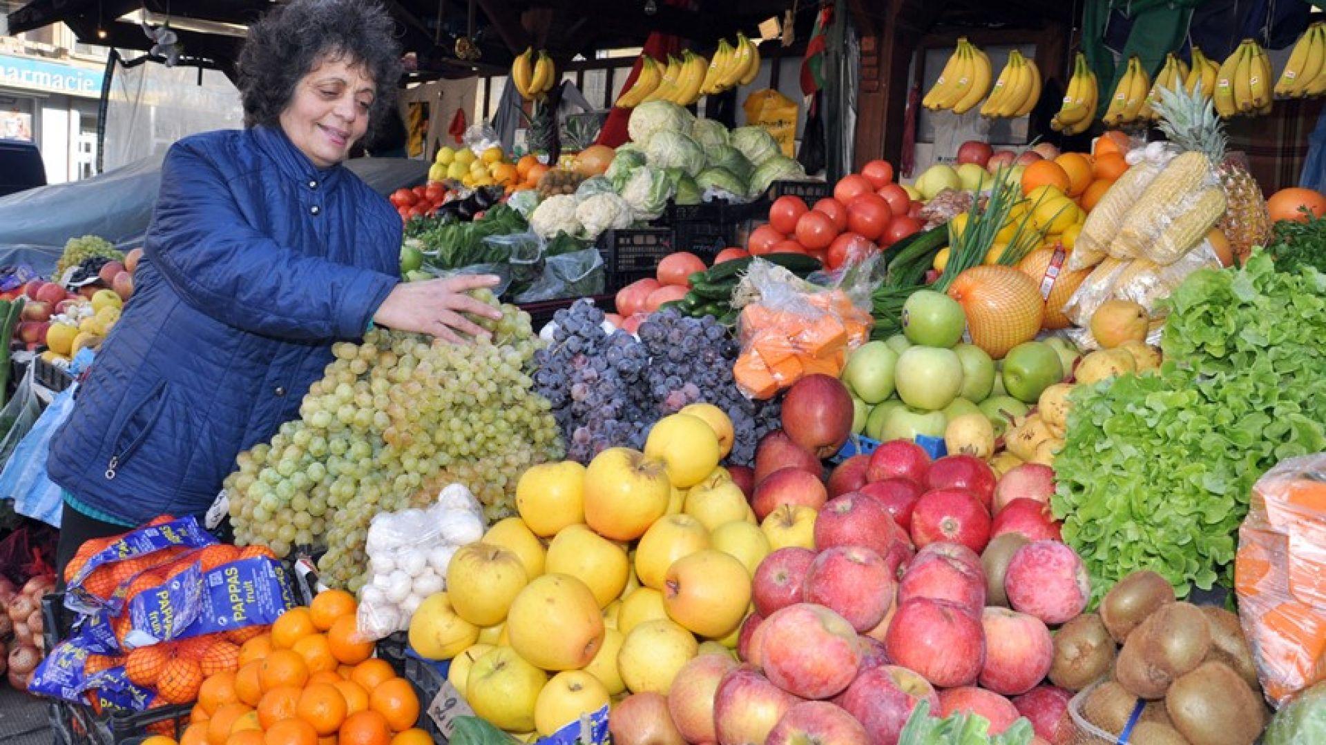 Инфлацията в еврозоната забави до 1.6%, в България 1.7%