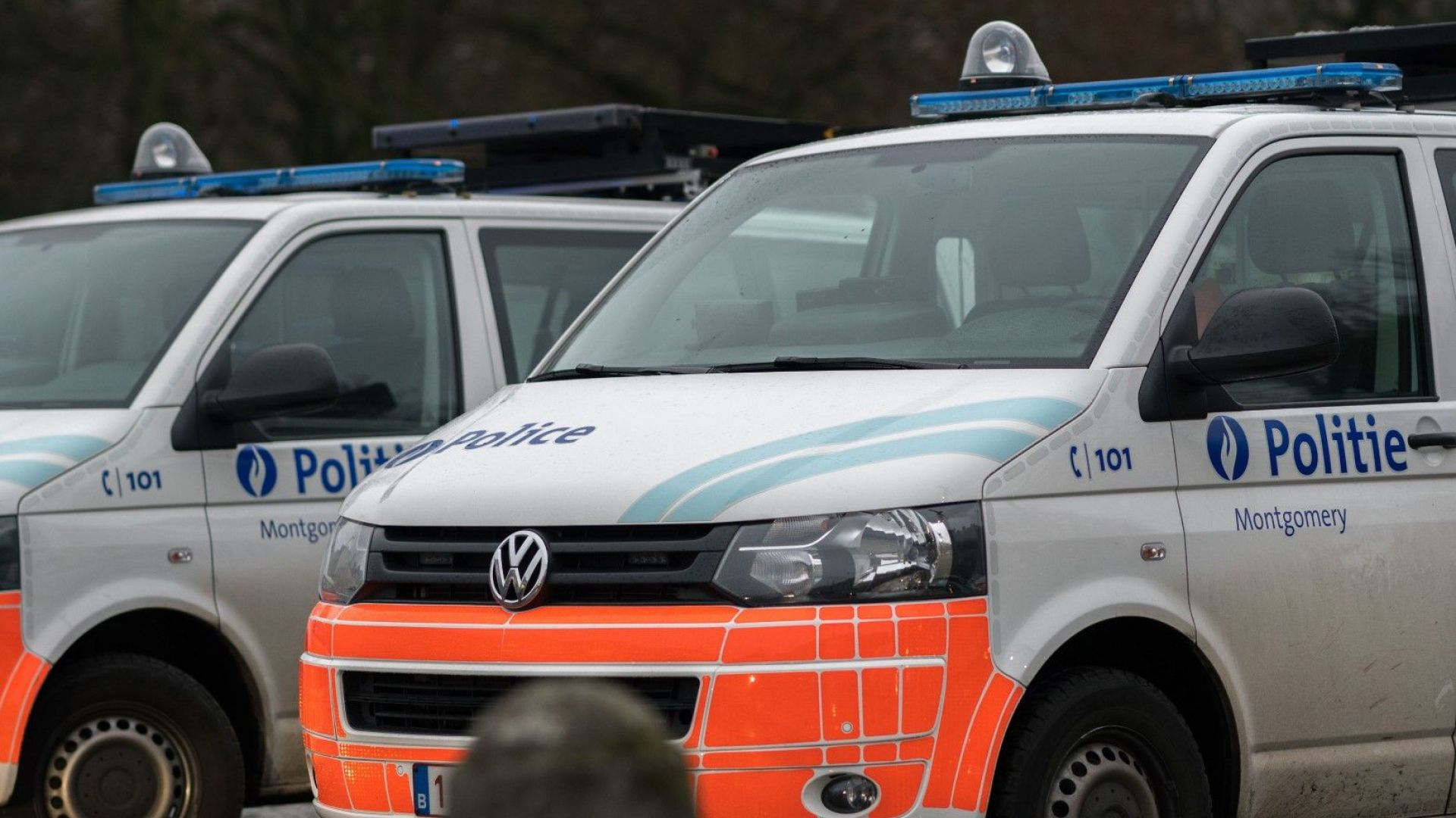Кола с БГ номера е използвана при грабеж в Белгия