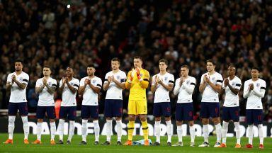 Англия обяви състава си за Мондиала