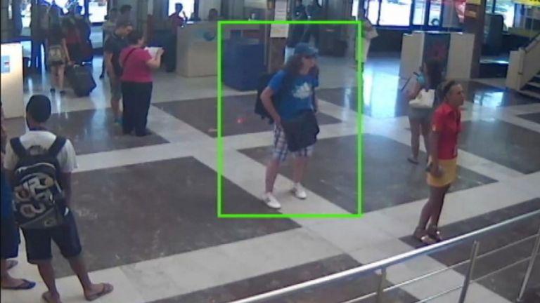 Не са открити следи от атентаторите в Бургас