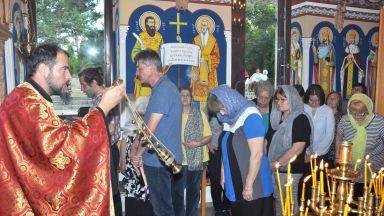 Православните честват Възнесение Господне - Спасовден