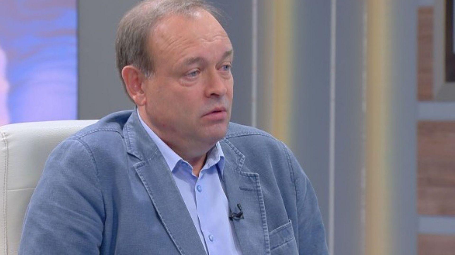 Христо Монов: Черна котка мина път на Полфрийман, съдебното решение е незаконно