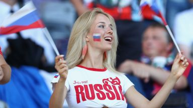 Аржентинската федерация с помагало как се свалят рускини