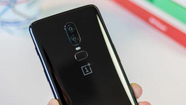 OnePlus 6 - един от най-мощните смартфони с Android
