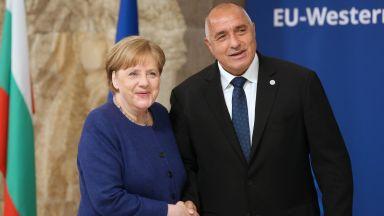 """Борисов: До 2,30 снощи с Меркел и Макрон обсъждахме пакет """"Мобилност"""""""