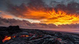 Защо хората живеят в близост до опасни вулкани?