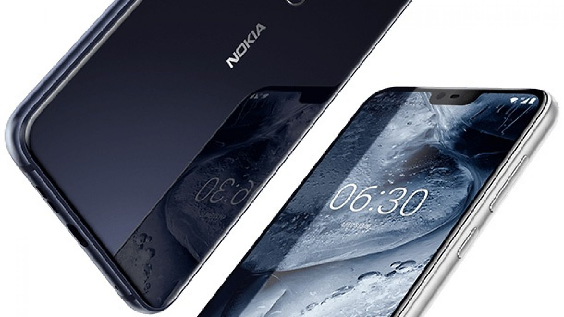 Nokia представи нов смартфон